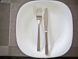 how to use cutlery 8 steps with pictures wikihow