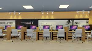 it showroom design youtube