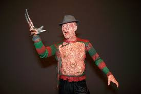 Neca Freddy Krueger A Nightmare On Elm Street 3 Dream Warriors