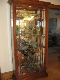 cheap curio cabinets for sale questionable curio cabinet and shelves for sale