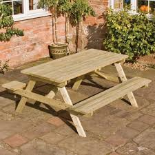 Commercial Picnic Tables And Benches Outdoor Ideas Wonderful Picnic Table Frame Lowes Picnic Table