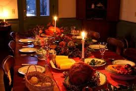 thanksgiving day themes divascuisine