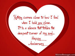 anniversary card for message anniversary wishes for quotes and messages for