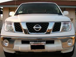 check out my color matched bumper u0026 side mirrors nissan frontier