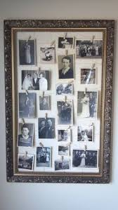 11 oh so pretty ways to repurpose old picture frames photo