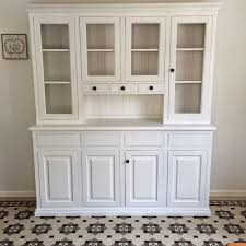 Dulux Natural White Bedroom Lilyfield Life White Painted Kitchen Hutch