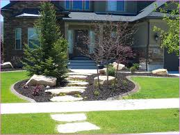 Front Yard Landscaping Ideas Without Grass Front Yard Landscape Ideas Without Grass Exterior Home Design