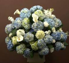 hydrangea centerpiece hydrangea centerpiece in atlanta ga flowering events darryl