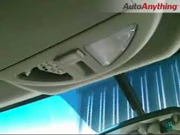 Putco Led Interior Lights Installing Led Dome Lights In A Nissan Titan Youtube