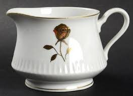 gold rose pattern 8319 fine china of japan gold rose at replacements ltd