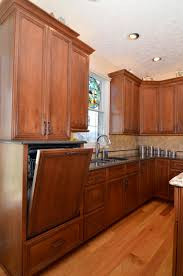 Damaged Kitchen Cabinets Hanover Dynasty Raised Dishwasher Water Damage Recovery