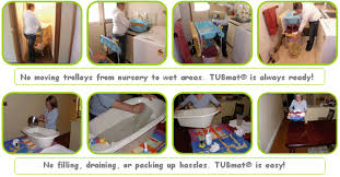 Baby Changing Table With Bath Tub Baby Baby Bath Baby Change Table Bath Baby Safer