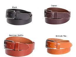 sale handmade leather belt grooms groomsmen