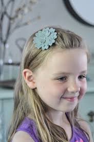 leather hair accessories leather hair accessories sea glass flowers and bow barrettes
