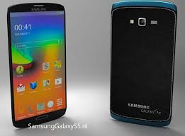 samsung galaxy s5 design samsung galaxy s5 concept design hits all the right notes