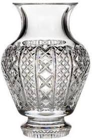 Vintage Waterford Crystal Vases Waterford Crystal Vase Ebay