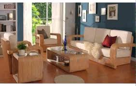 Modern Wooden Sofa Designs Wooden Furniture Designs For Living Room Pictures