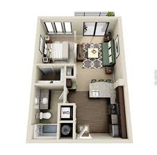 3d Apartment by 40 Awesome 3d Apartment House Plans Architecture U0026 Design