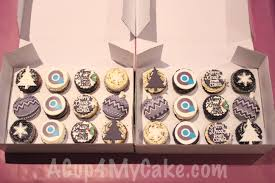 Cupcakes Para Baby Shower Ni Sin Fondant Sugarpaste Acup4mycake Page 6