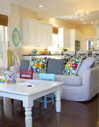 KidFriendly Living Room Ideas To Manage The Chaos - Kid friendly family room