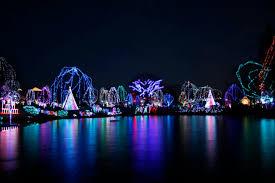 columbus zoo christmas lights wildlights at columbus zoo is best winter lights display in columbus