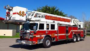 North Bay Fire Prevention by Fire Medic Clearwater Florida Deadline August 3 2016