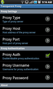 proxy apk android proxy authentication via transproxy azerdark