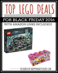 amazon black friday deals top lego deals for black friday 2016 happymoneysaver com