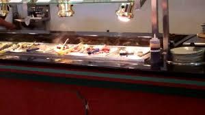 Minado Sushi Buffet by Oakland Restaurant Century Buffet Youtube
