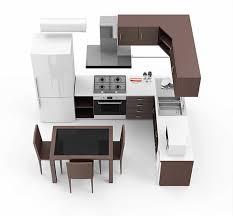 3d Kitchen Designs Kitchen Designs With 3d Images Metro Kitchens