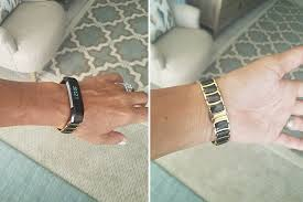 bracelet fitbit images When will metal bracelet be available fitbit community 0