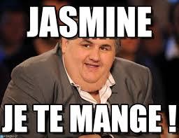 Jasmin Meme - jasmine on memegen