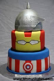 12 best iron man birthday cake images on pinterest ironman