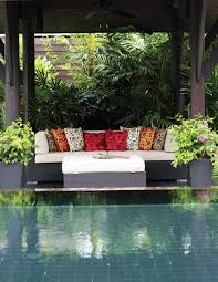 take a seat outdoor furniture is more comfortable and durable