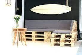 fabriquer un canapé d angle fabriquer canape d angle comment faire pour recouvrir un