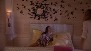 chambre serena gossip serena der woodsen s room at the waldorf s i need that flying