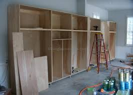 how to build plywood garage cabinets plywood garage cabinets office table