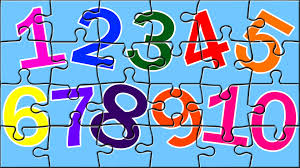 learn numbers with color book puzzles number song color song