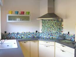 papier peint cuisine moderne étourdissant papier peint cuisine lessivable galerie avec papier