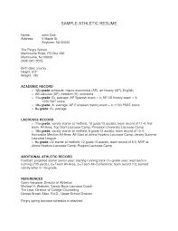 Resume Strengths Examples Football Cover Letter Resume Cv Cover Letter