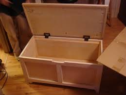 Create Your Own Toy Chest by Corner Window Bench Plans Free Download Pdf Woodworking Interior