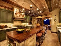 Mediterranean Kitchen Tiles - furniture prepossessing mediterranean kitchen design pictures