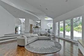 living room in mansion steve wozniak u0027s former los gatos mansion for sale for 4 4 million
