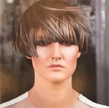 4d hair short hair don t care how to wear the cool boyish crop wella stories