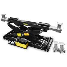 Backyard Buddy Lift Reviews Bendpak Rj 15 Rolling Jack 15 000 Lb Capacity