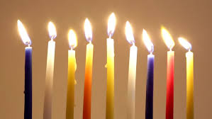 chanuka candles lighting hanukkah candles hanukkah celebration judaism menorah