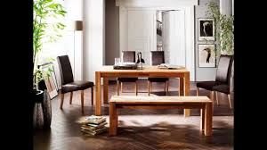 Esszimmertisch Buche Buche Massiv In Der Küche Und Im Esszimmer Tisch Sitzbank