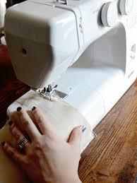 how make custom dining chair slipcover hgtv making skirt for chair slipcover