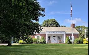 yarmouth town libraries town of yarmouth ma official website