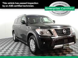 nissan armada crash test used nissan armada for sale in carol stream il edmunds